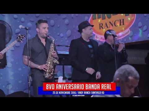 8vo Aniversario de Banda Real - (Audiovisual en vivo)