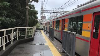 山陽電鉄6000系10番台6013F B直通特急代走