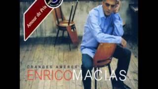 Enrico Macias - Aime-moi Je t