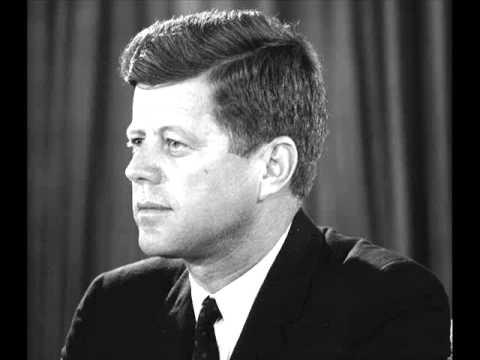 JFK'S SPEECH IN WHEELING, WEST VIRGINIA (SEPTEMBER 27, 1962)
