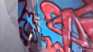 Заказ граффити от JTFOUR.wmv(, 2012-12-25T09:28:59.000Z)