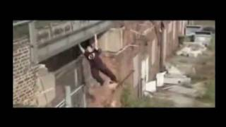David Belle VS Damien Walters [HD]