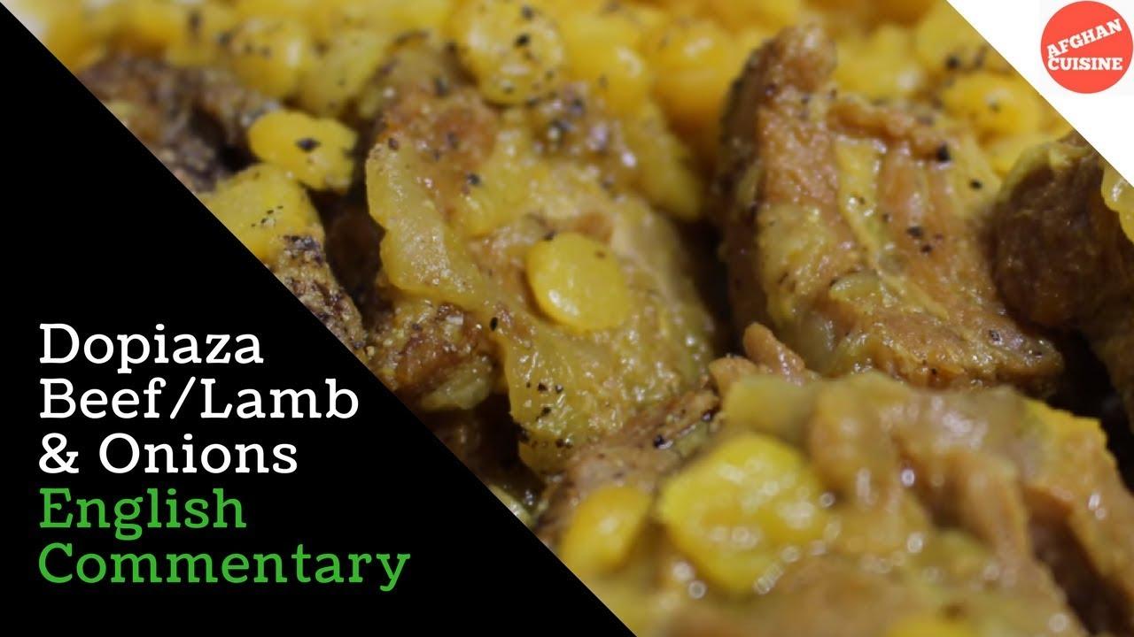 Dopiaza recipe in english afghan cuisine afghan food afghan dopiaza recipe in english afghan cuisine afghan food afghan delicacy forumfinder Choice Image