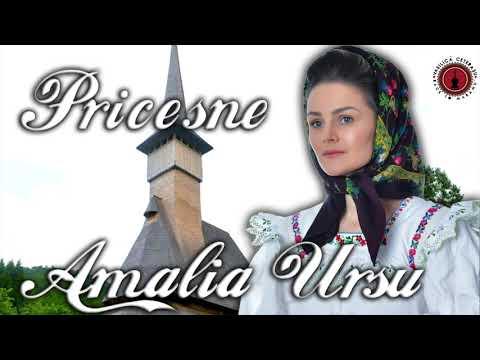 Amalia Ursu - Album Pricesne 2019