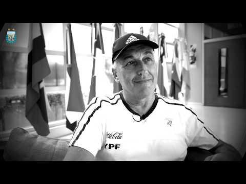 #SelecciónFemenina Entrevista a Carlos Borrello - Entrenador