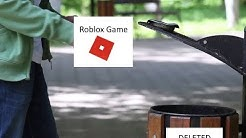 How to delete your Roblox game (works 2020!)