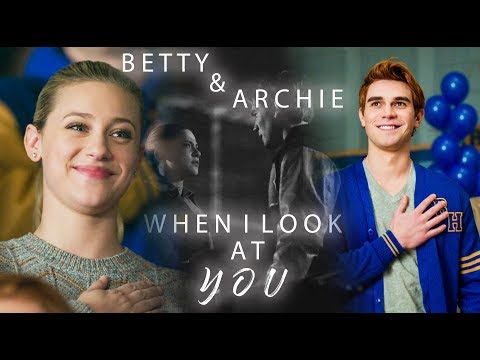 Betty & Archie | When I Look At You [2x22]