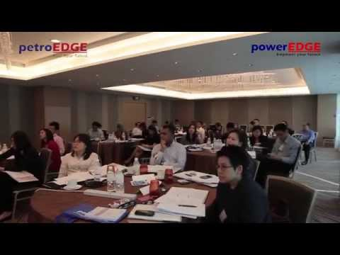 Oil & Gas Contract Negotiation with petroEDGE