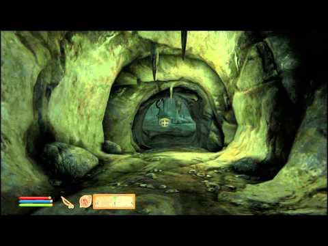 Let's Roleplay Elder Scrolls IV Oblivion Part 110- Zombie |