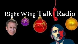 Let's Listen To ... Right Wing Talk Radio