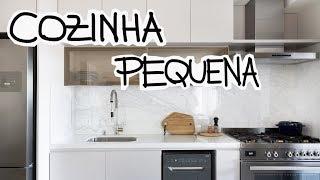 REFORMA COZINHA COMPACTA APTO 2502
