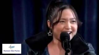 """LISTEN-Beyonce"" The Best Covering by Charice"