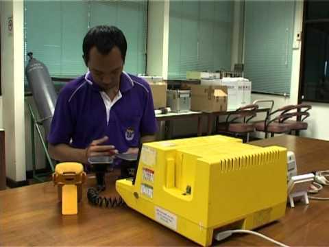 การสอบเทียบเครื่องมือแพทย์  : Defibrillator