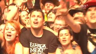 System Of A Down - Forest {Rock Am Ring 2011} (HD/DVD Quality)