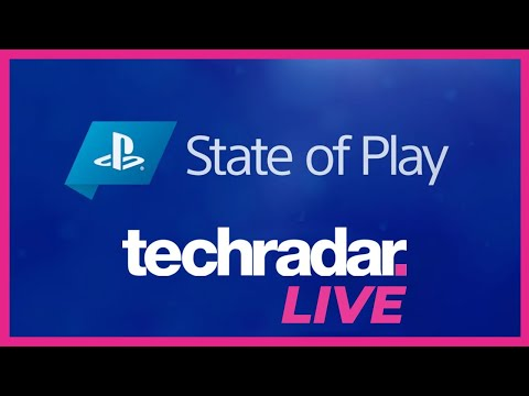 PlayStation State of Play | TechRadar Reacts