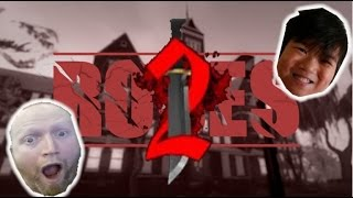 Shortest gaming video ever | Roblox Roses and Murder Mystery 2