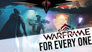 Warframe: Fortuna is For Every One