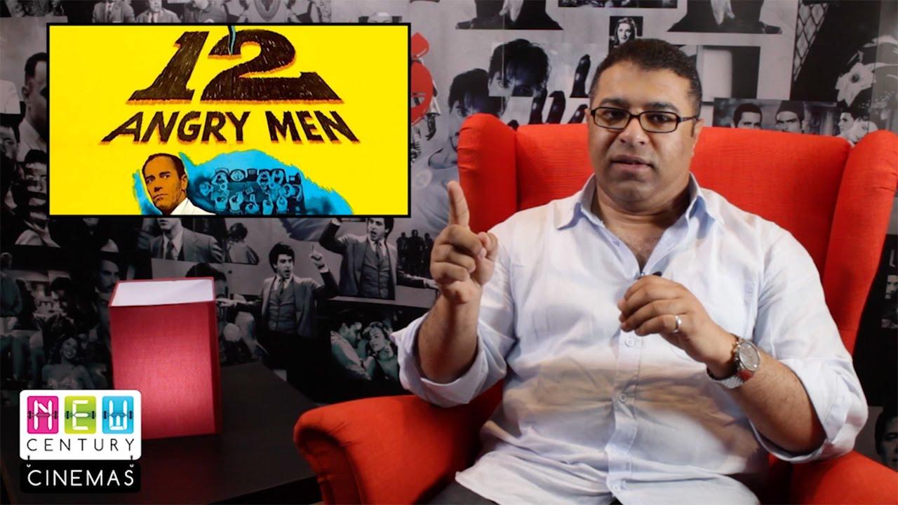 Download Twelve Angry Men مراجعة بالعربي   فيلم جامد