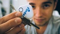 Schlüssel mit Smartphone finden!
