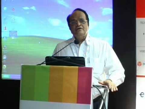 Prof VN Rajasekharan Pillai Part 1