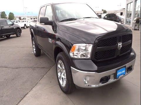 Lithia Dodge Missoula >> 2015 RAM 1500 Helena, Butte, Bozeman, Great Falls ...
