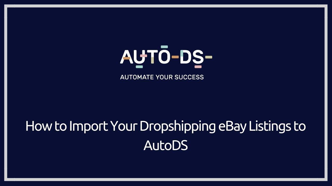 How To Make Money On Ebay Fast Free Dropship Automation Delta Media Llc