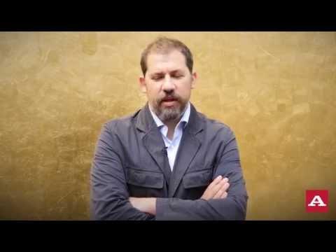 Federico Pompignoli, project leader di OMA per la Fondazione Prada di Milano