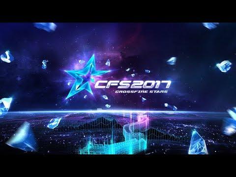 CFS 2017 Grand Finals