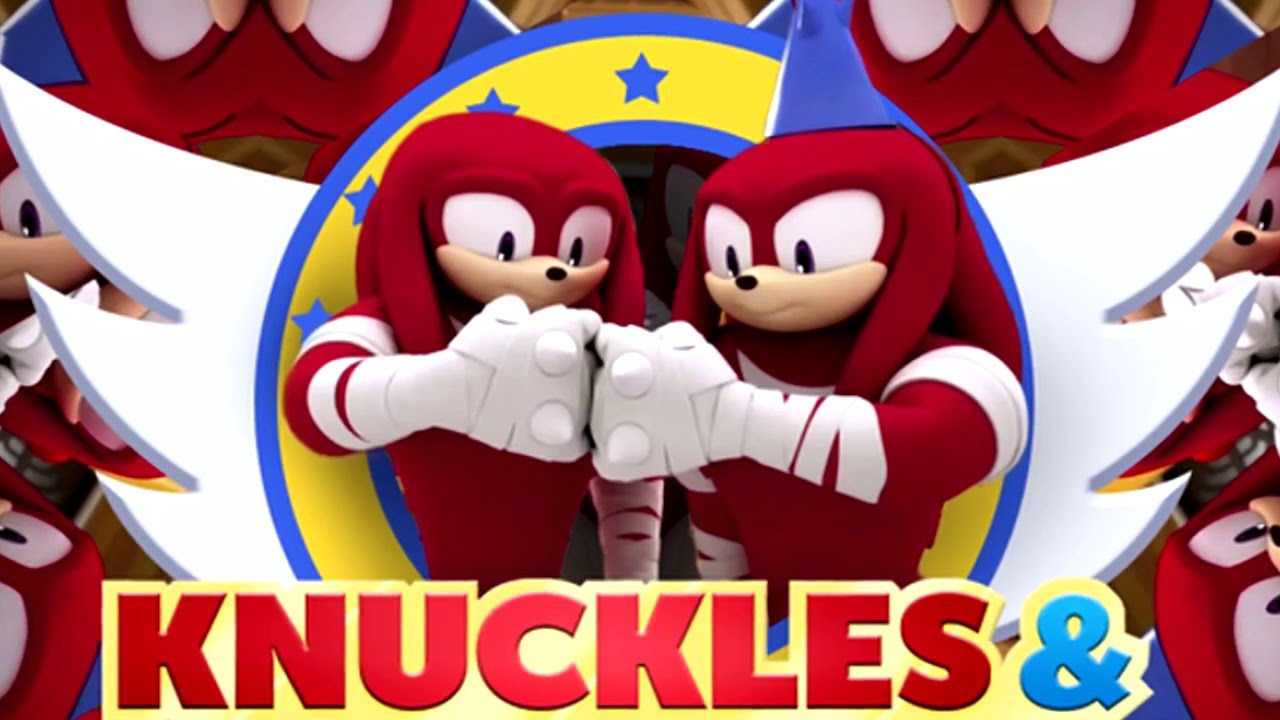 how to get sonic 3 and knuckles on ios