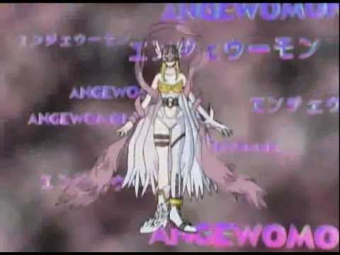 Brave heart digimon full