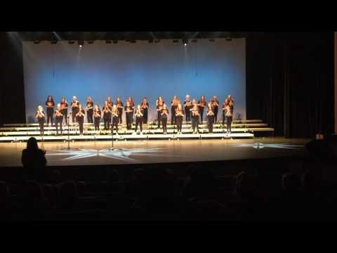 Maltby Intermediate School Spring 2016 Choir Concert