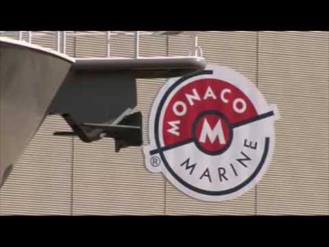 Monaco Marine Yacht Refit & Repair
