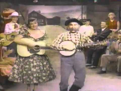 Grandpa Jones - Old Dan Tucker