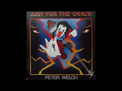 Peter Welch - Loving You
