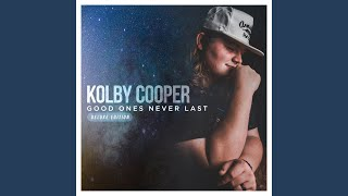 Kolby Cooper By Your Side