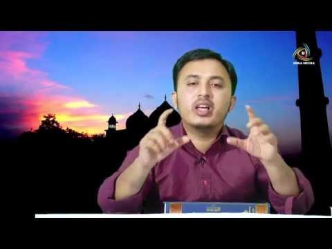 Prophet Muhammed(s) Ondu parichaya - Kannada Preach by Br Shoukath Ali