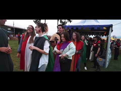 """20 Años de """"Exconxuraos"""" Fiesta de Interés turístico regional- Vídeo Ayuntamiento Llanera FITUR 2020"""
