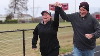 Katie Jenkins: Back on Track