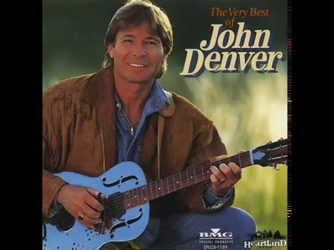 John Denver - Follow Me mp3