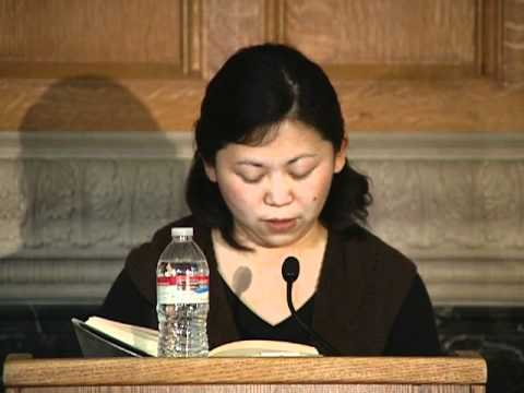 Story Hour in the Library - Yiyun Li