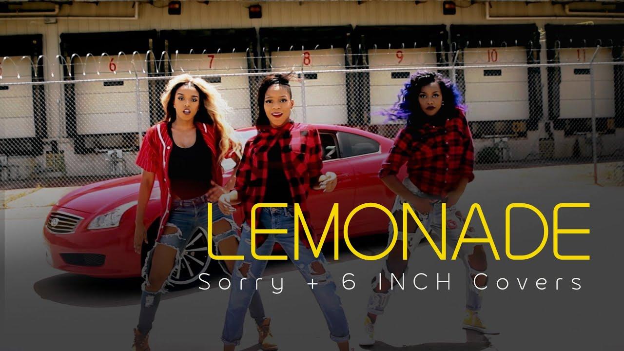 Beyonce Sorry Cover Lemonade Short Film W 6 Inch