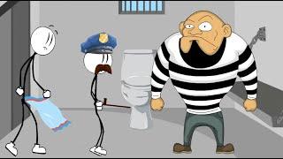 Stickman Jailbreak 6 By (Dmitry Starodymov)