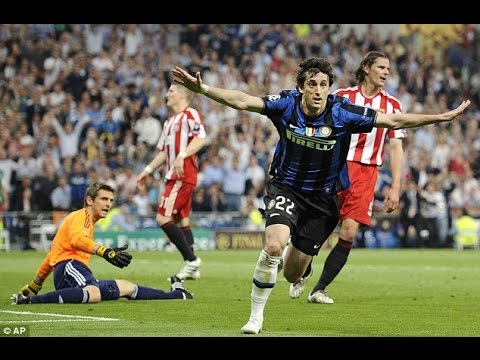 Inter Milan Vs Bayern Munich 2-0 2010 Final Uefa Champions League Full Match Highlights