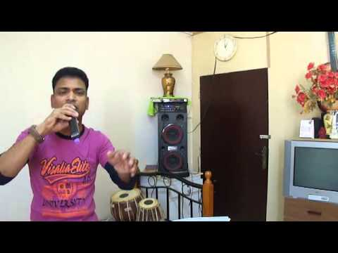 Pulari thoomanju...Sung by Sathish