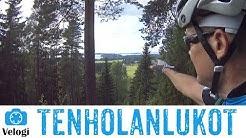 Tenholan linnavuori, Hattula ft. Tekniikkaluola
