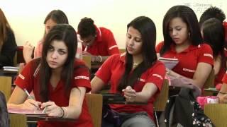 SENAI de Itajubá prepara os novos profissionais para as indústrias do sul de Minas