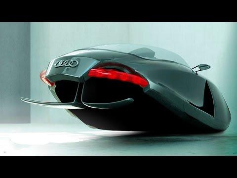 мире в интересные самые автомобили