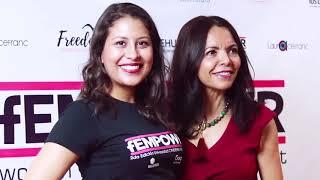 FEMPOWER MÉXICO Women in Tech and Empowerment