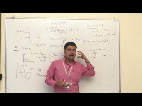 Review of Electrical Engineering