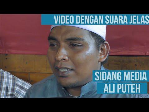 Video Penuh Sidang